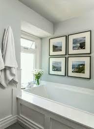 Mount Saint Anne And Gray Cashmere Favorite Paint Colors Benjamin Moore Bathroom Colors