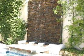 how to build a wall waterfall the delightful images of wall fountains images wall fountains in how to build a wall waterfall