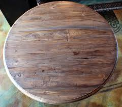 round table top. Chair And Table Design:Wood Tops Round Wood To Decorate Your Top
