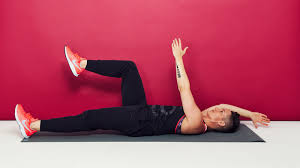 20 Core <b>Exercises</b> Top Trainers Swear By | SELF