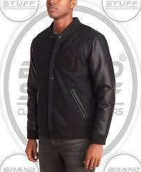 letterman varsity jacket baseball jacket