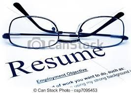 Resume Free Clipart Sjyvcf