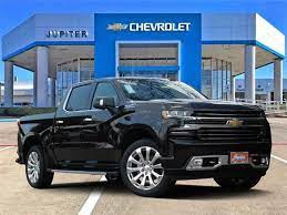 New 2020 Chevrolet Silverado 1500 High Country For Sale At Jupiter Chevrolet Inc In Garland Tx For 55 2 Chevrolet Silverado Chevrolet Silverado 1500 Cars Com