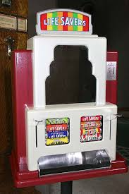 Stoner Vending Machine New Building A Theatrical Prop Candy Machine Technitoys