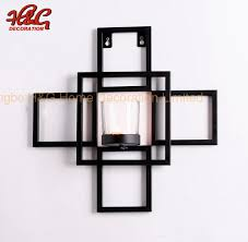 china metal wall sconce votive