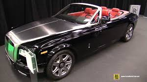 rolls royce phantom 2015 interior. 2015 rolls royce phantom drophead coupe exterior and interior walkaround montreal auto show youtube