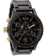 mens nixon watches chrono nixon 51 30 chrono a083 1041 00 wrist watch for men