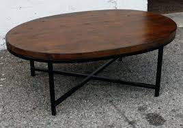 oval wood coffee table classic oval coffee table furniture coffee table black white oval black wood