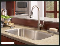 Kitchen Faucets Brushed Nickel Brushed Nickel Kitchen Faucets Type Fascinating Photos Of