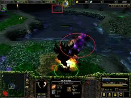 shadow demon shadow poison missing informations for enemies