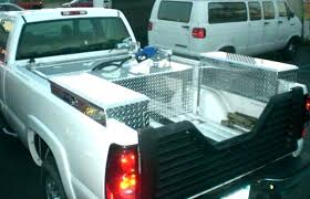 Tool Boxes ~ Truck Tool Box Side Mount For Trucks Boxes Aluminum 36 ...