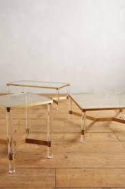 clear furniture. Delighful Furniture Lucite Table Legs And Bases Gallery With Clear Console Cheap Inspirations  Oscarine For Inspiring Home Furniture Ideas Tables Small Coffee Plexiglass Acrylic