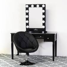 impressions vanity desk 800913 clic black 02