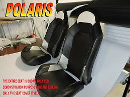 polaris rzr 2016 17 new seat cover 4x4