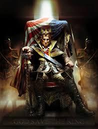 Assassin     s Creed III Season Pass Features Evil George Washington     Xbox Achievements