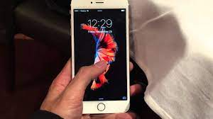 How To Set Live Wallpaper On IPhone 6s ...