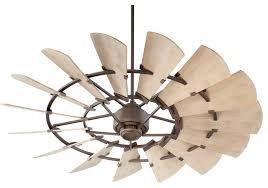 ceiling lighting ceiling fans windmill 60 in outdoor fan in oiled bronze