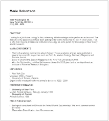 College Student Sample Resume Resume Template No Work Experience ...