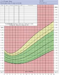 American Academy Of Pediatrics Growth Chart Calculator 2 Assessing Risk For Obesity In Young Children Early
