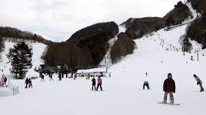 群馬 スキー 場