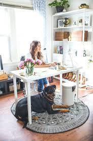 chic office space. Chic Office Decor. Design Shabby Desk Decor Modern E Space