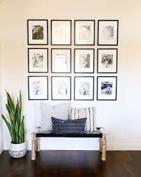 Small Picture Best 25 Family picture walls ideas only on Pinterest Picture