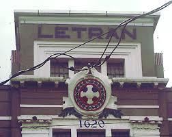 Colegio de San Juan de Letrán - Wikipedia, la enciclopedia libre
