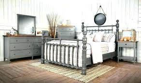 cool painted furniture. Cool Painted Bedroom Furniture Grey Gray Chalk