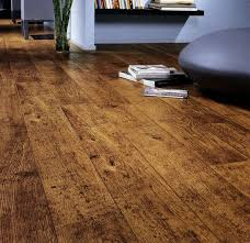 cleaning old laminate floors