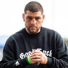 Nick Diaz: Dana White confirms he'll ...