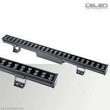 high power linear led wall wash