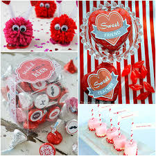 diy valentines featured at tidymom net
