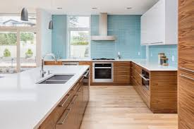 Mint green kitchen cabinets are another good choice for small spaces. 9 Diy Kitchen Cabinet Ideas
