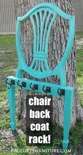 Coat Rack Chair Chair Back Coat Rack Facelift Furniture 59