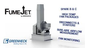 greenheck fumejet® roof exhaust features benefits greenheck fumejet® roof exhaust features benefits