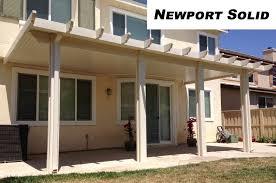 patio cover kits alumawood s
