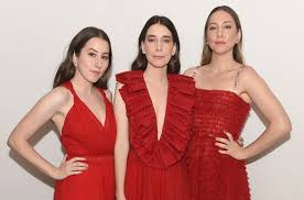 haim ing for adam sandler s hanukkah crown with new haimmukah jingle