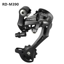 Shimano Acera <b>RD</b>-<b>M390 Rear</b> Derailleur 7 8 9 speed <b>MTB bike</b> ...