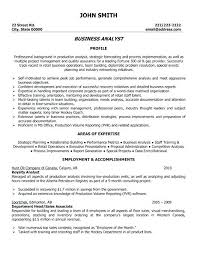 Resume Examples Business Analyst Analyst Senior Analyst At Blue