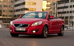 2011 Volvo C70 T5 First Drive - Motor Trend