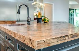 25 reclaimed wood kitchen islands pictures designing idea reclaimed wood countertops reclaimed wood countertops