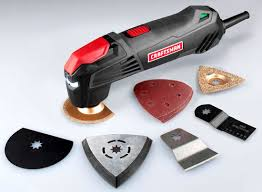 craftsman power tools. craftsman quick release corded oscillating multi-tool power tools