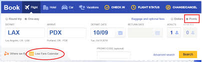 2019 Best Ways To Redeem Southwest Points