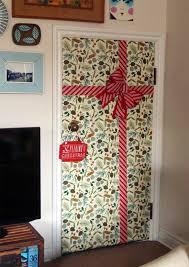 Christmas door 2015   Social Nesting