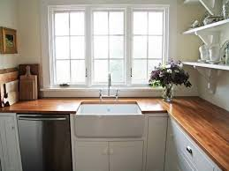 image of ikea kitchen countertops small