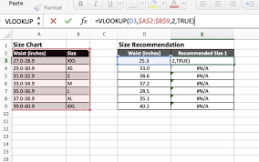 Solved 2 Look Up Values Vertically In A Table Click On
