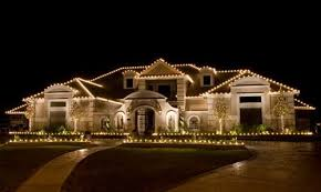 Outdoor christmas lights house ideas Hanging Christmaslightsonhousesideas Topbulb Outdoor Christmas Lights Safety Tips Design Ideas From topbulb