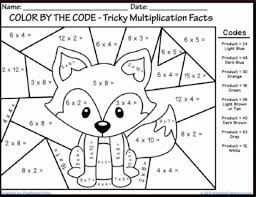 Free Math Coloring Sheets For First Grade The Art Jinni