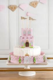 Decorate A Princess Birthday Cake In Minutes The Celebration Shoppe