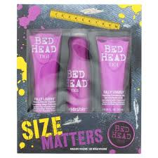 tigi bed head hair s shoo conditioner